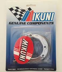 hs42 001 chr k mikuni chrome hsr adapter kit cv u0026 s u0026s aircleaners