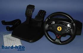 thrustmaster gt experience review volante thrustmaster gt experience h2o com