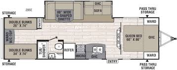 coachmen rv floor plans new 2017 coachmen rv freedom express 29se travel trailer at east