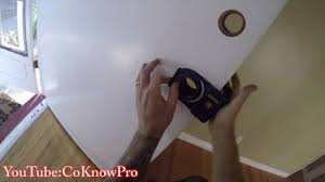 Exterior Door Knob Replacement by How To Replace Entry Door Knob And Deadbolt By Coknowpro Youtube