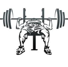 weight lifting bench clip art u2013 clipart free download