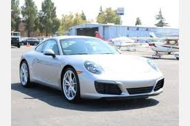 porsche 911 for sale seattle 2018 porsche 911 pricing for sale edmunds