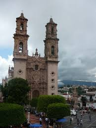 santa prisca church 1748 taxco mexico architecture europe