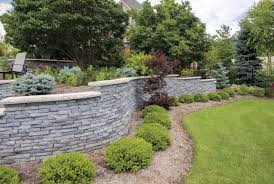 Retaining Wall Designs That Will Transform Your Landscape Unilock - Retaining walls designs