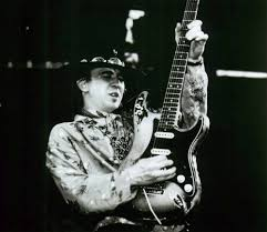 a few months before his stevie vaughan talked to us about
