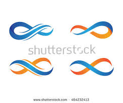 infinity logo stock images royalty free images u0026 vectors