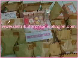 Resmi Collagen Asli distributor resmi collagen asli original plus vitamin e jual