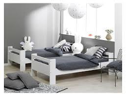 chambre enfant pas chere lit superpos avec rangement pas cher lit mezzanine une pice cosy et