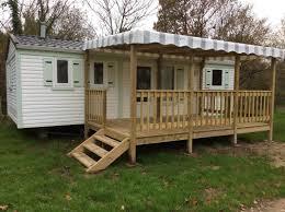 location mobil home 3 chambres mobil home 3 chambres pas cher a gilles croix de vie