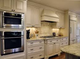 Tv In Kitchen Ideas Kitchen Heavenly Image Of White Kitchen Decoration Using White