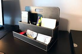 How To Keep Your Desk Organized Rissla Desk Organizer Black Desks Organizing And Organisations