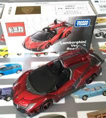 Lamborghini Veneno Details - event tomica lamborghini veneno roadster toy car die cast and