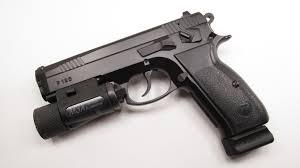 Streamlight Pistol Light Tristar Sporting Arms P 120 Pistol U2013 New Gun Review Gunsamerica