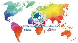 Target World Map by Target Audience U2013 Ieee Ras Humanitarian Technology Day