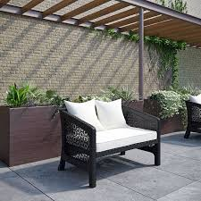 Patio Loveseats 116 Best Mod Outdoor Furniture Images On Pinterest Outdoor