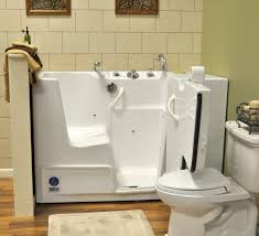 bathroom home depot walk in tubs tubs at lowes safe step walk