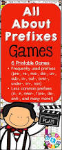 the 25 best prefix games ideas on pinterest word work games