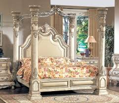 High End Bedroom Furniture Sets Bedroom Beautiful Canopy Bedroom Sets Cool Features 2017 Canopy