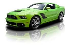 roush stage 2 mustang for sale gotta it green 2013 ford mustang stage 3 for sale mcg
