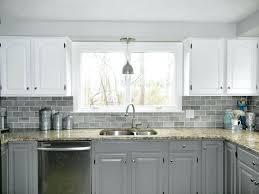 backsplash design ideas for kitchen subway tile ideas for kitchen backsplash grey subway tile ideas