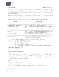 interview resume format for freshers top professional resume format freshers resume freshers format