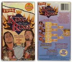 Halloween Havoc 1996 Piper by Rockin Robin U0027s Tapes 1993 1996 From