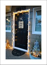 new year u0027s eve diy decorating ideas fox hollow cottage