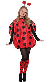 ladybug costume bug costume accessories bug wings antennae masks