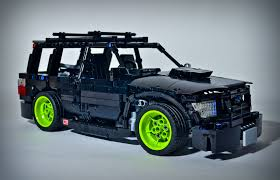 lego technic car filsawgood lego technic creations lego technic subaru forester