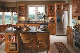 adorable medallion kitchen cabinets reviews nice kitchen