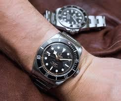rolex black friday rolex submariner 114060 u0027no date u0027 vs tudor heritage black bay