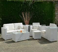 Bali Rattan Garden Furniture by White Rattan Outdoor Furniture White Rattan Outdoor Furniture