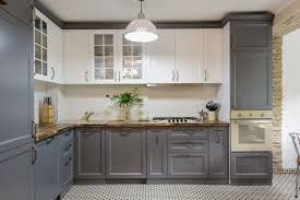 white and wood kitchen cabinet ideas 50 kitchen cabinet design ideas we bower nyc