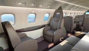 Private Jet Floor Plans Legacy 650e Executive Jet Design