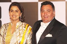 rishi and neetu to move out of their current home