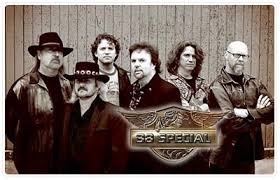 Don Barnes 38 Special Moondance Jam 38 Special