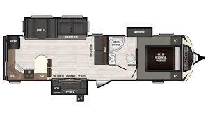100 front living room 5th wheel floor plans d u0026d rv