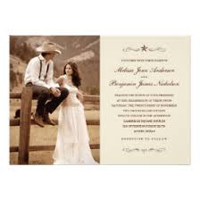 western wedding invitations western wedding invitations country wedding invitations
