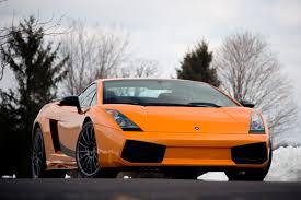 Lamborghini Gallardo Orange - buy lamborghini gallardo laps miami exotic auto racing