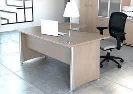 grand bureau en bois grand bureau d angle bureau d angle professionnel en bois