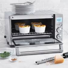 sur la table toaster oven breville compact smart oven compact small space kitchen and oven