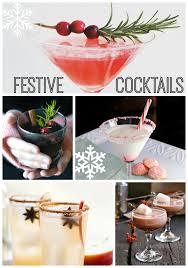 festive cocktails for winter jamonkey