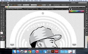 illustrator cc 2014 live paint bucket won u0027t work graphic