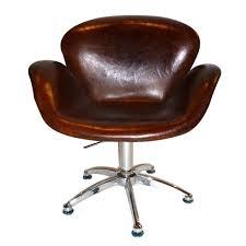cuir de bureau fauteuil de bureau cuir et bois hotelfrance24 avec fauteuil cuir