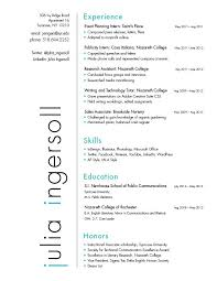 resume deans list 8 best creative resumes images on pinterest resume career and