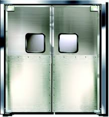 Traffic Doors 9000a