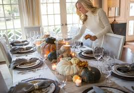 easy and thanksgiving tablescape thanksgiving table decor