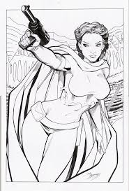 padme amidala coloring pages download and print for free