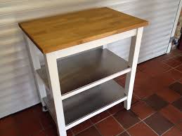 Stenstorp Kitchen Island by Ikea Stenstorp Kitchen Trolley In Stanford Le Hope Essex Gumtree