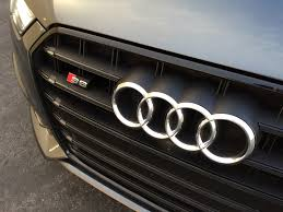 drivers talk radio audi s6 u2013 could this be the perfect sedan